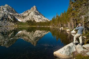 Erleben Sie Yosemite: Anfänger oder Fortgeschrittenen Fotolehrgang