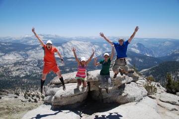 Yosemite Hiking Excursion