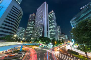 Shared Arrival Transfer: Haneda Airport to Tokyo Hotel