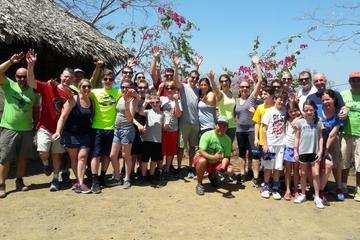 pinilla canopy tour