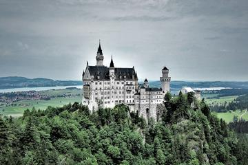 Fairytale Castles Private Tour from Füssen