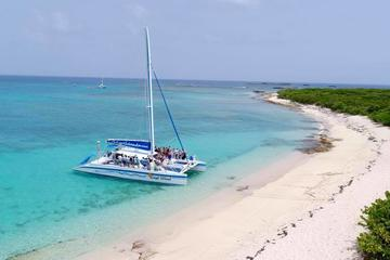 Deserted Island Catamaran Day Sail...