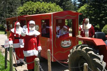 Aldeia do Papai Noel-Eintrittskarte