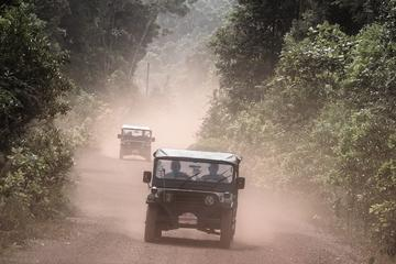 Phnom Kulen Sacred Mountain by Jeep...