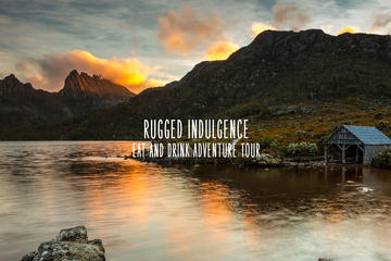 Rugged Indulgence: 3-Day Epic North Tasmania Tour from Launceston