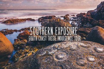 Southern Exposure: 3-Day Tassie South Coast from Hobart