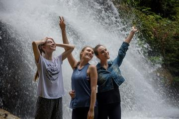 House of Venture - Waterfalls Experience At Colonial Kuala Kubu Bharu