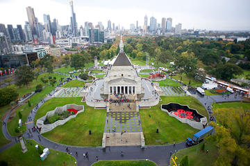 Shrine of Remembrance: Guided Tours