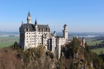 3 Day Private Tour Of Bavarian Highlights Including Neuschwanstein Castle from Munich