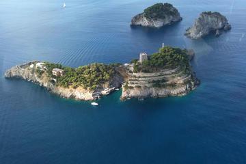 Amalfi Shared Tour - without pick up