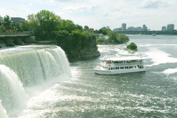 Book Ottawa River Tours on Viator