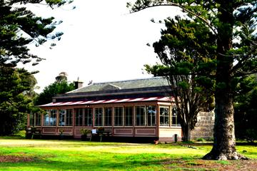 Point Cook Homestead Ghost Tour