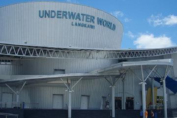 Underwater World Langkawi Admission