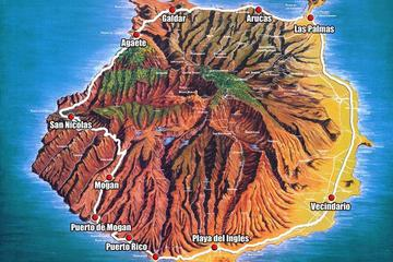 The Big Island Tour