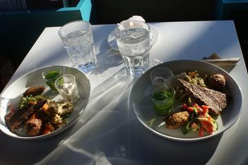 Oslo Gourmet Food Tour