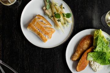 Visite gastronomique de Copenhague en...