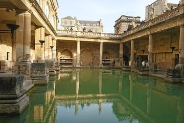 Bath and Stonehenge Private & Bespoke...