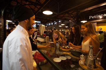 Lisbon Tram 28: Campo de Ourique Food...