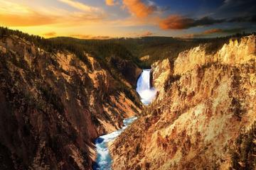 Yellowstone National Park and ...