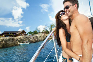 Lover's Rock Catamaran Cruise Ocho Rios