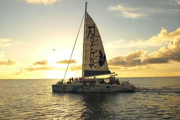 Reggae Sunset Catamaran Cruise Montego Bay