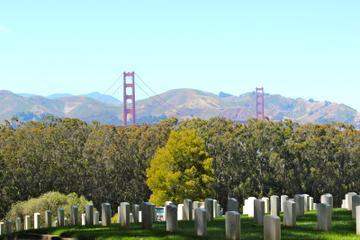 San Francisco Outdoor Activities