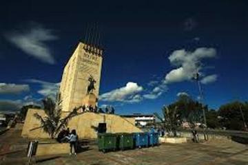 Broad Bogota City Tour