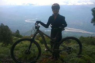 Mountain Bike Tour to Guatapé