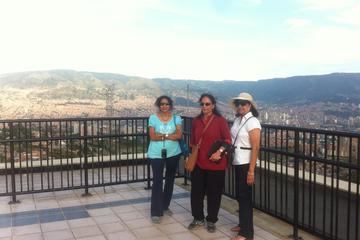 Private Santafé de Antioquia and Medellín Tour
