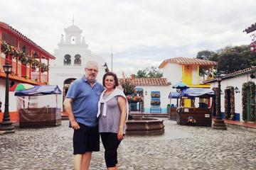Private tour: Medellín City – Pablo Escobar & Food