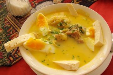 Recorrido gastronómico de Medellín