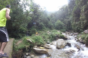 Tour privado: Caminata por la magnífica Reserva Natural de La Miel