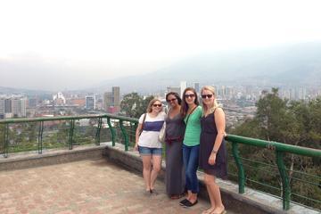 Visitas turísticas combinadas de Medellín y Guatape