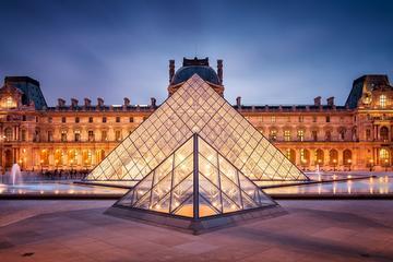 Tour Louvre Imprescindible
