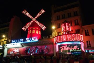 Tour Montmartre