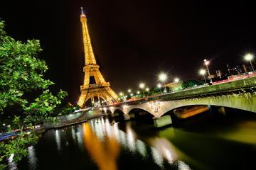 Tour París Nocturno