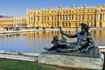 Tour por Versalles