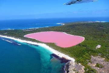Lake Hillier-Middle Island Scenic...