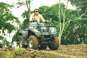 Bali Quad Bike Including Lunch and Transport