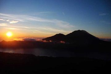 MOUNT BATUR TREKKING AND RICE TERRACE
