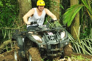 Quad Bike Adventure and Tanah Lot ...