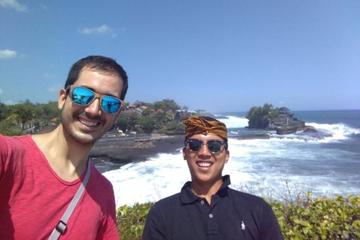UBUD MONKEY TANAH LOT DAY TOUR