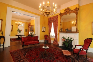 Edgar Degas House: Impressionistische Tour in New Orleans