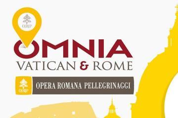 Rome Card and Omnia Vatican Card: Gültig für 3 Tage