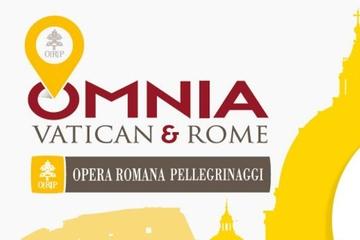 Romkort och Omnia-kort till Vatikanen: giltig i tre dagar