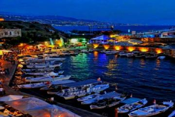 Full Day Byblos City Tour (from Beirut)
