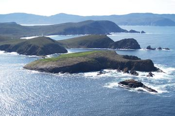 Bruny Island Sightseeing and Gourmet Tour from Hobart Including...