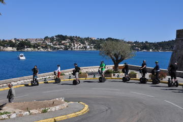 French Riviera Segway Tour
