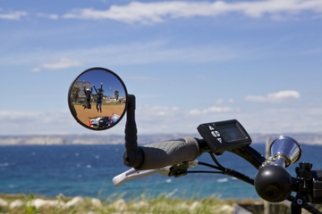 Excursão terrestre por Marselha: Excursão de bicicleta elétrica...