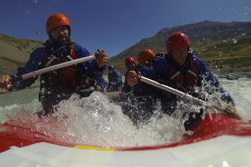 Full Day Rafting El Chalten